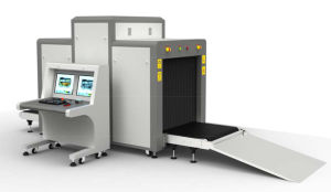 Security X Ray Baggage Scanning Machine -FDA Compliant pictures & photos
