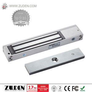 The Best Selling Electromagnetic Lock with Signal & Time pictures & photos