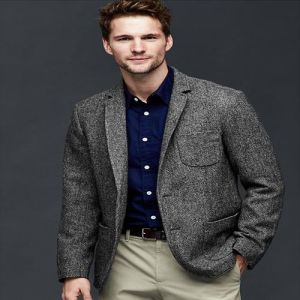 2016 Top Quality Hot Sale Casual Wear Blazers for Men pictures & photos