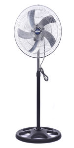 18 Inches 220V Powerful Sand Fan pictures & photos