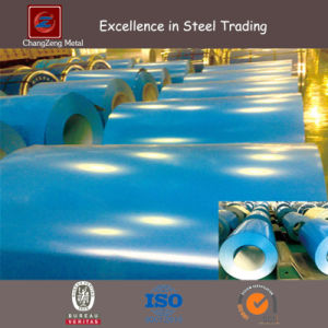 PPGI Galvanized Steel Sheet/ Coil with VCM Material (CZ-S67) pictures & photos