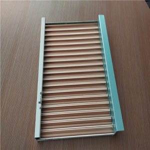 Aluminum Corrugated Core Composite Panels for Ceiling Decoration pictures & photos