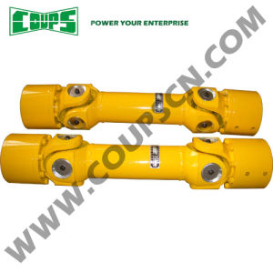 Propeller Shaft for Industry and Vehicles