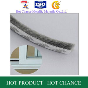 Weather Strip, Silicon Weather Strip, Non Silicon Weather Strip, Weather Strip with Felt pictures & photos