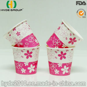 Disposable Paper Cup for Coffee Use with Customized Design pictures & photos