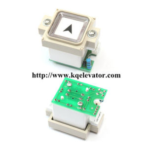 Elevator Parts/Elevator Push Button/Ak-19 pictures & photos
