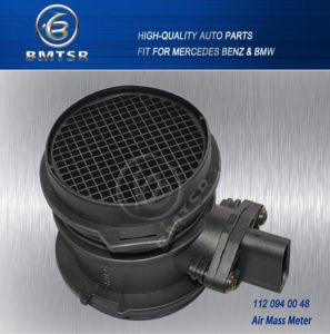 Mass Air Flow Sensor for Mercedes Benz W203 W211 W163 112 094 00 48 1120940048 pictures & photos