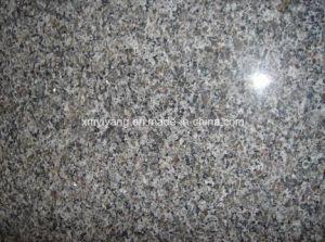 New Caledonia Brown Granite Stone Kitchen Countertop pictures & photos