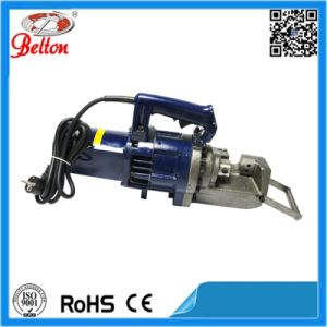 Portable Electric Hydralic Rebar Cutter (Be-RC-32) pictures & photos