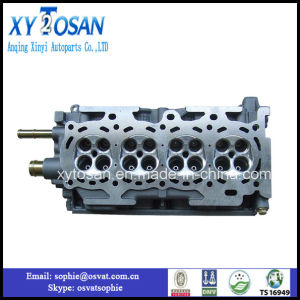 Diesel Engine Aluminum Cylinder Head for Mitsubishi 4G15 pictures & photos