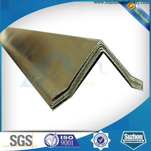 Angle Steel (ISO, SGS certificated) pictures & photos