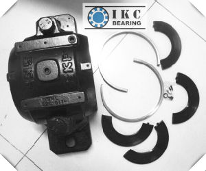 Ikc SKF Snl520-617 Snl526 Snl528 Snl532 Split Plummer Block with Bearings, Adapter Sleeve, Seals pictures & photos