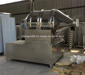 Two- Dimensional Movement Pharmaceutical Powder Rocking Blender & Mixing Machinery pictures & photos