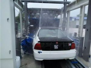 Automatic Quick Car Wash Machine for Iraq Carwash Business pictures & photos