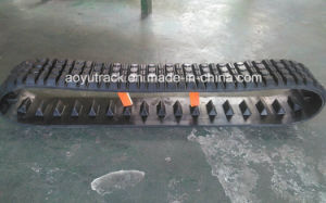 Rubber Track for Asv RC30 Loader pictures & photos