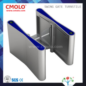 Swing Gate Turnstile Gate (CPW-900EVS02)