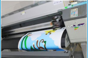 Customized Sticker Printing Promotional Sticker for Advertising pictures & photos