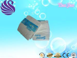 100% Cotton Nice Sleepy Baby Cloth Diaper Sleepy Baby Diaper pictures & photos