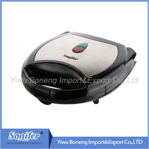 Sandwich Grill Sf-329 Sandwich Waffler Breakfast Maker pictures & photos