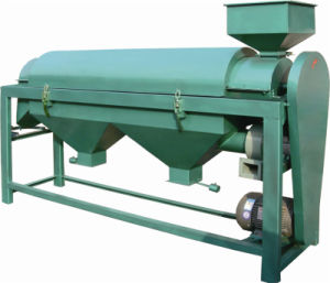 Soybean Mungbean Chikpea Bean Polishing Machine pictures & photos