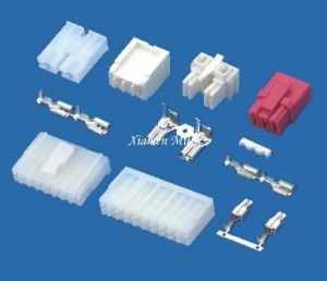 Wafer Connector 5.0mm Bar Connector for Washer pictures & photos