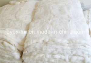 Factory Direct Supply 100% Real Rex Rabbit Fur Plate for Garments pictures & photos