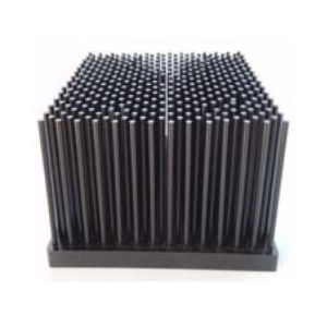 Cold Forged Aluminum LED Heat Sinks Cold Forging pictures & photos