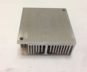 Consumer Electronic Products Thermal Solution Aluminum Heat Sinks Copper Heat Sinks pictures & photos