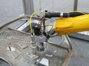 3D Metal Laser Cutting Machine/Robot Laser Cutting Machine pictures & photos