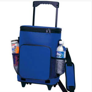 High Quality Trolley Cooler Bags pictures & photos