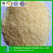 China Supplier Bulk Supply Halal Fish Gelatin pictures & photos