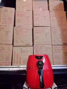 2016 Digital Control Anf Super Quality Air Fryer (B199) pictures & photos