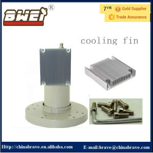 Single out Put C Band LNB with Good Cooling Ability pictures & photos