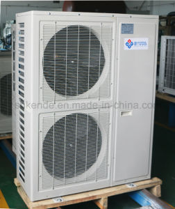 Air Cooled Hermetic Condensing Unit Copeland Scroll Compressor