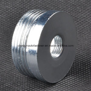 Carbon Steel Threaded Pipe Fitting (CZ031)