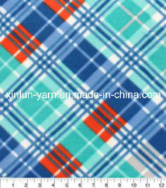 Polyester Pongee Bonded Fleece Sportswear Fabric for Garment/Sheet/Hat pictures & photos