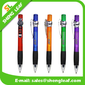 Special China Supplier Ballpoint Pen with Custom Logo (SLF-PP034) pictures & photos