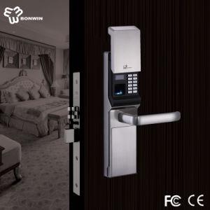 Changzhou Bonwin Office Biometric Fingerprint Lock pictures & photos