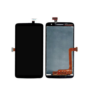 100% Original Guangzhou Wholesale LCD with Touch Screen for Alcatel Ot8000 pictures & photos