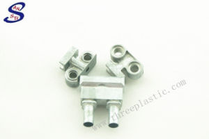 High Precision Standard CNC Machined Precision Casting