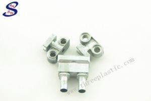 High Precision Standard CNC Machined Precision Casting