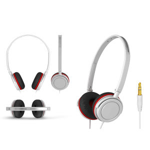 Lightweight Stereo Headphones for Children (HQ-H529) pictures & photos