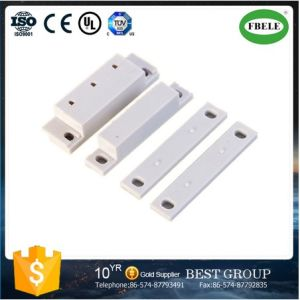 Magnetic Door Sensor Surface Mount Contact Magnetic Contact Switch pictures & photos