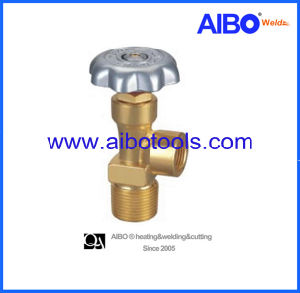 Brass Valve for C2h2 Cylinder-Cga510 pictures & photos