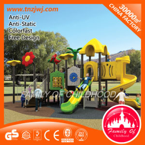 New Arrival Kids Outdoor Playground Equipment pictures & photos
