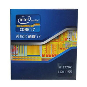 Intel Core I7 Processor 3.5GHz 8MB CPU pictures & photos