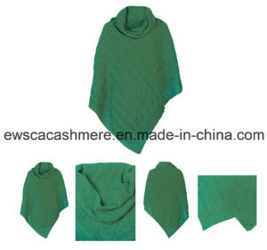 Women′s Women′s Pure Cashmere Shawl pictures & photos