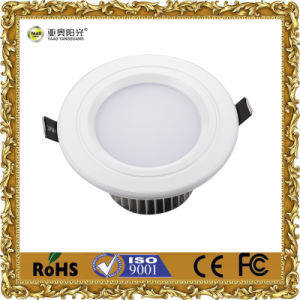 12W LED Ceiling Light (ZK26-JM--15W)