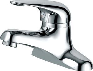 Gagal Sanitary Ware G87006 Basin Mixer Basin Faucet pictures & photos