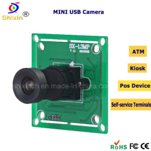 Mjpeg USB Camera Module with UVC for Linux/Android System pictures & photos